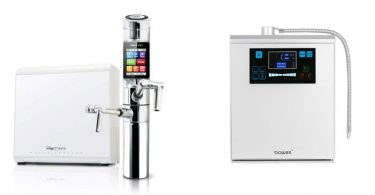Best Water Ionizer Reviewed by Globo Tools