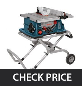 Bosch 10 Inch Worksite Table Saw 4100 09