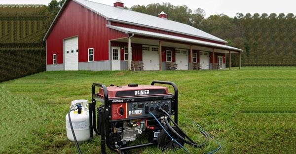 5 Best Generator for Sump Pump in 2019 | Reviews