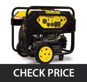 Champion 100111 – 12000w Portable Generator