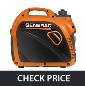 Generac 7117 GP2200i - CSA/CARB Compliant