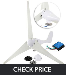 Happybuy Wind Turbine Generator