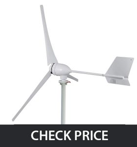 Mophorn Wind Turbine