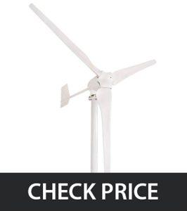 Tumo Int 1000W 3Blades – Wind Turbine Generator