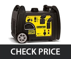5 Best Generator for Tiny House in 2019 | Reviews
