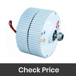 MarsRock Generator AC Alternator for Vertical Wind Turbine Generator