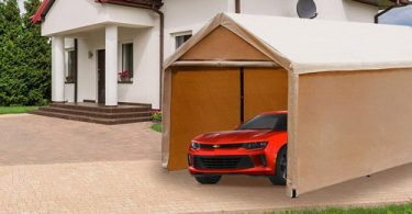 Best Car Canopies for Snow