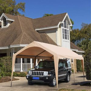 Best Car Canopies for Snow Reviews