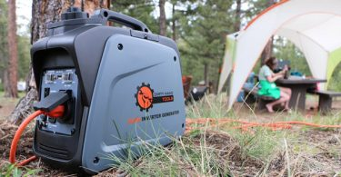 Best Inverter Generators for Tailgating