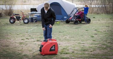 Best Portable Generators for 50 AMP RV