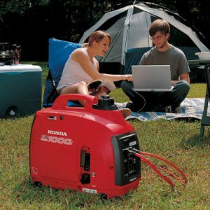 Best Portable Generators for 50 AMP RV Reviews