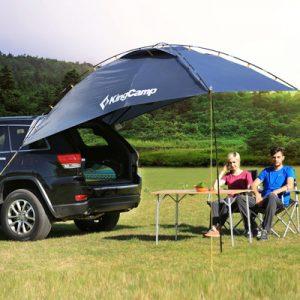 Best Sun Canopy For Caravan