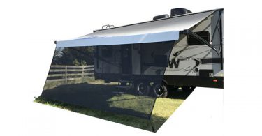 Best Sun Canopy For Caravan Reviews