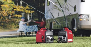 Do I Need an Inverter Generator for My RV yes or not