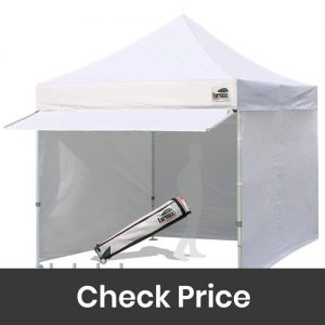 Eurmax Pop up Canopy Commercial Tent Outdoor Party Canopies