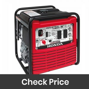 Honda Power Equipment EB2800IA