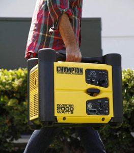 RV Generator Size