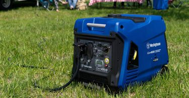 Best Generators for Pressure Washer
