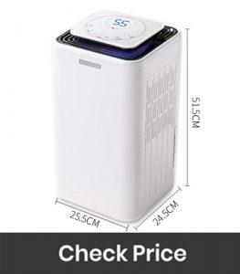 ART DOU 30 Pint Compressor Dehumidifier
