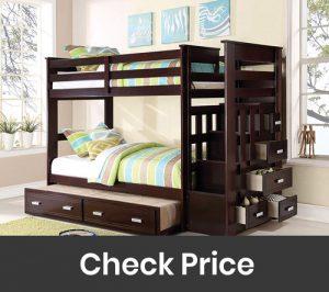 Acme Furniture 10170 KIT Bunk Bed