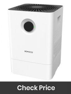 BONECO Air Washer W200 Humidifier Purifier
