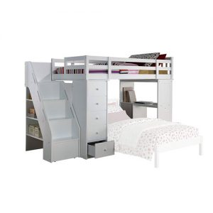Best Bunk Beds with Stair