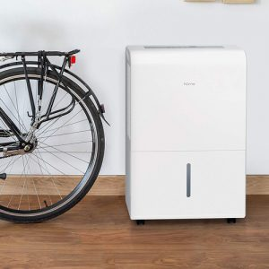 Best Dehumidifier for Cold Garage