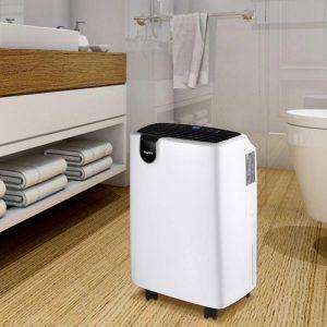 Best Dehumidifiers for 4 Bedroom