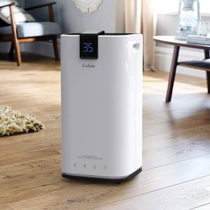Best Dehumidifiers with Auto Defrost