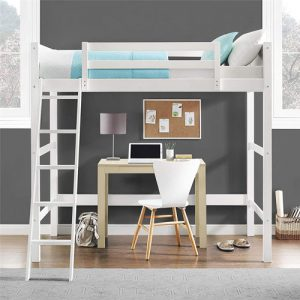 Best bunk beds with desk reviews