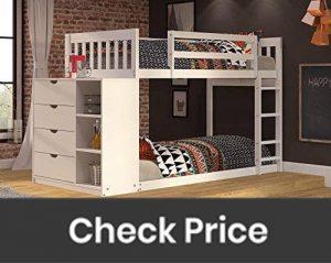 DONCO KIDS 1600TTW Bunk Bed