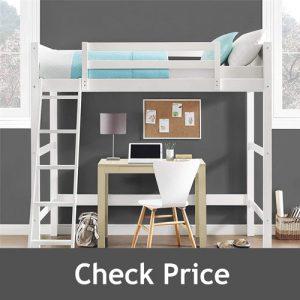Dorel Living Wood Bunk Bed