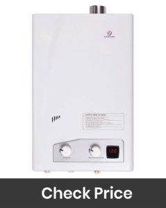 Eccotemp FVI12 LP Water Heaters