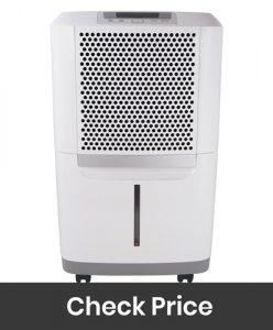 Frigidaire FAD504DWD Dehumidifier