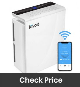 LEVOIT Smart Dehumidifier