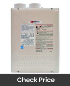 Noritz NRC98 DVLP Indoor Direct Water Heater