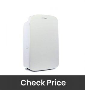 Pure Dry HEPA70 Dehumidifier and Air Purifier
