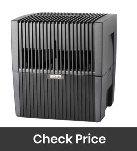 Venta LW25 Airwasher 2 in 1 Humidifier and Air Purifier