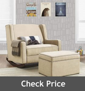 Baby Relax Hadley Double Chair