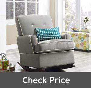 Baby Relax Tinsley Nursery Chair