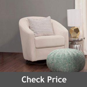 Babyletto Madison Swivel Glider Chair