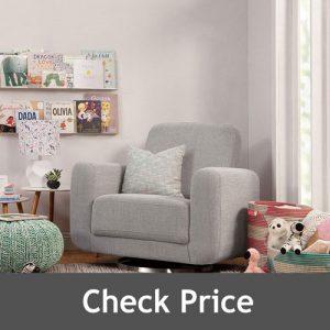 Babyletto Tuba Extra Chair for Nursery