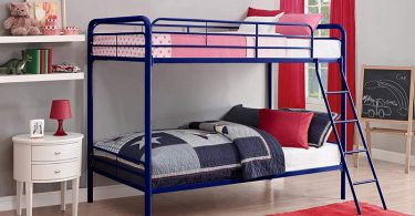 Best Bunk Bed for Small Room