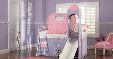 Best Bunk bed for Toddlers