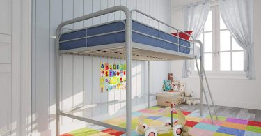 Best Loft Beds for Small Rooms