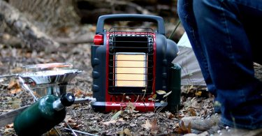 Best Space Heaters for RV