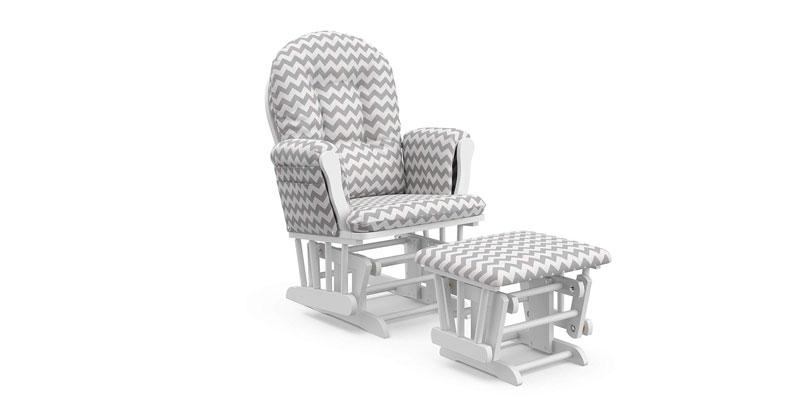 Best rocking chair for nursery