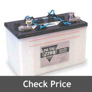 PHCC B 2200 Sump Pump Battery