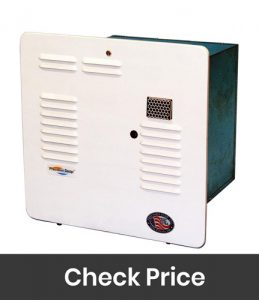 PrecisionTemp RV 550 Water Heater