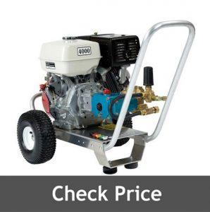 Pressure Pro E4040HC by Honda Pressure Washer